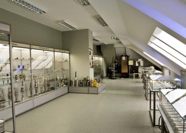 Jednostka Politechnika Opolska Kolekcja Lamp