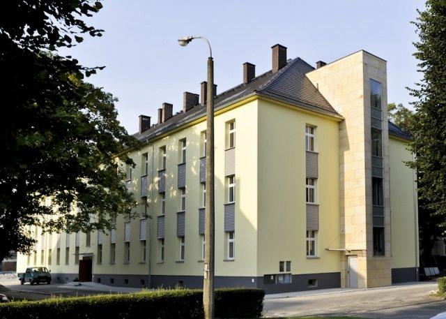 Jednostka Politechnika Opolska Muzeum